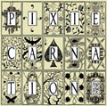 Pixie Carnation: Fresh Poem EP