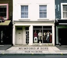 Mumford & Sons: Sigh No More
