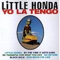 Yo La Tengo: Little Honda