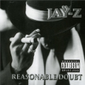 Jay-Z: Reasonable Doubt