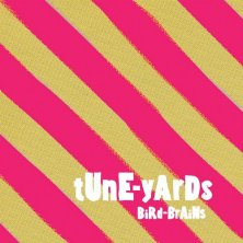 tUnE-YaRdS: BiRd-BrAiNs