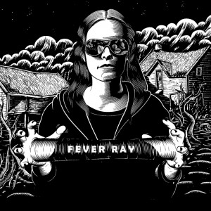 Fever Ray - omslag