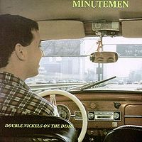 Minutemen: Double Nickles on the Dime