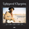 Lightspeed Champion: Life is Sweet! Nice to Meet You
