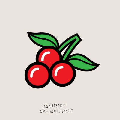 Jaga Jazzist: One-Armed Bandit