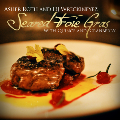 Asher Roth: Seared Foie Gras With Quince And Cranberry