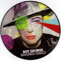 Boy George: Amazing Grace (Radio Edit)