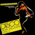 Samling: Disco Diva Delights vol. 1