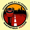 Count Bass D & DJ Pocket: Hartsfield JAXson
