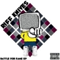 Riff Knives: Rattle For Fame EP