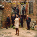 Sharon Jones and the Dap-Kings: I Learned The Hard Way
