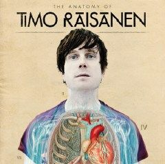 Timo Räisänen: The Anatomy of Timo Räisänen