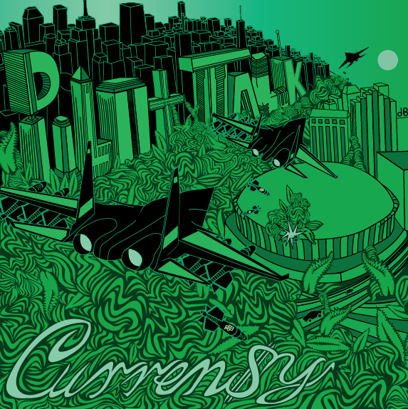Curren$y : Pilot Talk