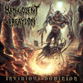 Malevolent Creation: Invidious Dominion
