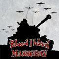 Blood I Bleed/Massgrav: Split