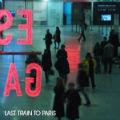 Diddy-Dirty Money: Last Train To Paris