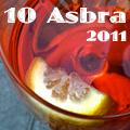 Samling: 10 asbra låtar 2011