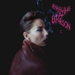 Jenny Wilson: Blazing I