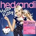 Samling: Hed Kandi presents Nu Disco: The Future Sound of Disco – Hello Kitty Limited Edition