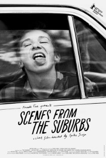 Spike Jonze & Arcade Fire: Scenes from the Suburbs