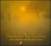 Diverse - Indie Artists for the Smile Train: Ready for the Sunshine