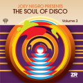 Samling: Joey Negro presents The Soul of Disco volume 3