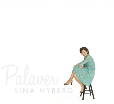 Lina Nyberg: Palaver
