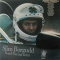 Slim Borgudd: Funky Formula