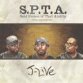 J-Live: S.P.T.A. Said Person of That Ability