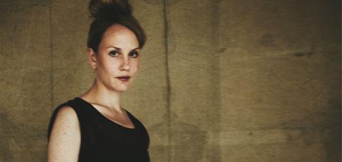 Sarah Riedel (foto: Per Kristiansen)