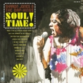 Sharon Jones and the Dap-Kings: Soul Time!