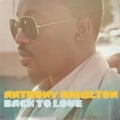 Anthony Hamilton: Back to Love (Deluxe Version)