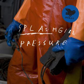 Splashgirl: Pressure