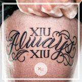Xiu Xiu: Always