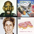Odd Future Wolf Gang Kill Them All: The OF Tape Vol. 2
