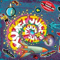 Rocket Juice & the Moon: Rocket Juice & the Moon