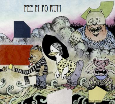 Nacka Forum: Fee Fi Fo Rum