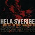 Artister mot nazister: Hela Sverige - artister mot nazister