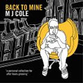 MJ Cole: Back To Mine vol. 9
