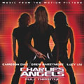 Soundtrack: Charlie's Angels - Full Throttle