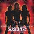 Soundtrack: Charlie's Angels - Full Throttle