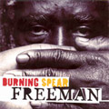 Burning Spear: Freeman