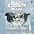Samling: The Song Ramones the Same