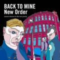 New Order: Back To Mine vol. 11: New Order