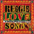 Samling: Reggae Love Songs - 50 Jamaican Lovers Classics!