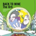The Orb: Back to Mine vol. 12: The Orb