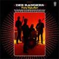 Dee Rangers: Pretty Ugly Beat