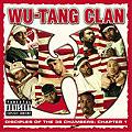 Wu-Tang Clan: Disciples of the 36 Chambers: Chapter 1