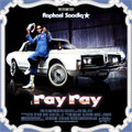 Raphael Saadiq: As Ray Ray