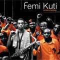 Femi Kuti: Africa Shrine
